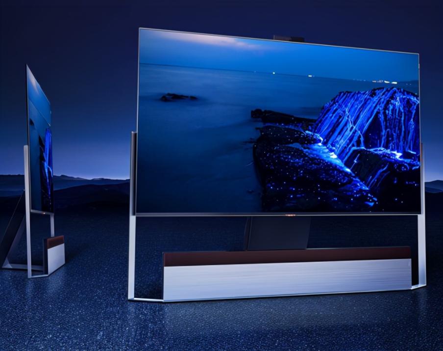 TCL X12 8K MiniLED星曜智屏,属于中国自己的MiniLED天花板智屏