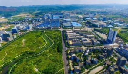 南宁高新区8个项目开竣工 涉及LED显示屏生产等产业