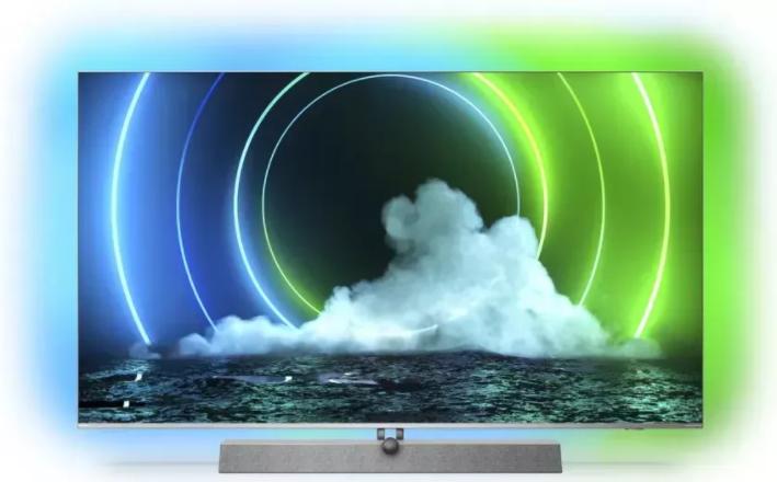 飞利浦将带来9636 4K MiniLED电视系列